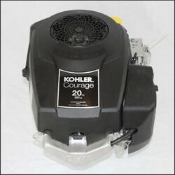 Kohler Courage 20hp Engine To Replace Sv530-0023 17hp