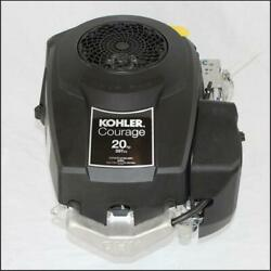 Kohler Courage 20hp Engine To Replace Sv530-0017 17hp