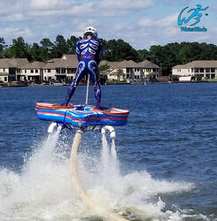 Fly Board-Waterblade Magic Carpet With Hose 120mm. 65.6 FT. Long. 20 Bar