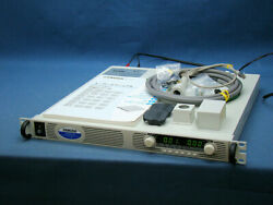 Kikusui Pag20-76 Variable Switching Power Supply Dc Stabilized Power Supply