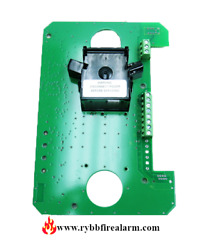 Edwards Est Gsa-sdpcb Replacement Duct Smoke Detector. Free Ship Same Day.