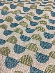 10 Yards Lot-cowtan And Tout Upholstery Fabric Luna