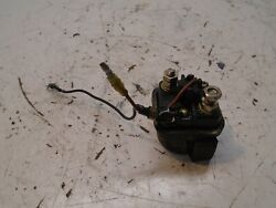 61a-81941-00-00 Starter Relay 1990 And Later 115-250 Hp Yamaha Outboard Motor