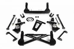 Cognito 10/12 Front Suspension Lift Kit 2007-2018 Chevy Gmc 1500 2wd Truck Suv