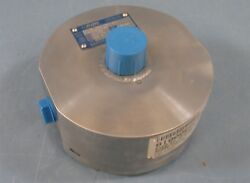 Flow Technology Positive Displacement Flow Meter Fti Dc05e-4119-5105-000 - New
