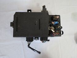 ✅ 2004 04 Ford F150 Truck In Cabin Fuse Power Junction Box Relay Computer Unit