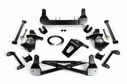 Cognito 7/9 Front Suspension Lift Kit For 2007-2013 Chevrolet Gmc 1500 2wd