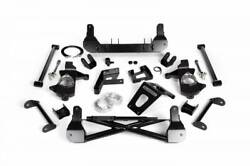 Cognito 7/9 Front Suspension Lift Kit For 2007-2013 Chevrolet Gmc 1500 4wd