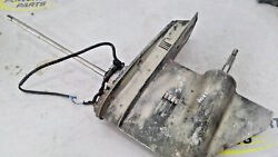 68 69 70 Evinrude Johnson Omc 55 65 85hp Outboard Lower Unit Gear Case Assembly