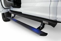 AMP Research Power Step XL Electric Running Boards For 2004-2008 Ford F-150