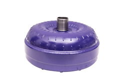 Ats Five Star Torque Converter For 01-06 Chevy/gmc 8.1 Gas With Allison Lct-1000