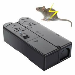 100% Kill Smart Tiny Electronic Rat  Mouse Killer Trap with AC Plug