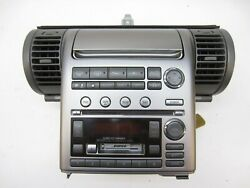 2003 INFINITI G35 - Bose 6 Disc Changer, Tape, Climate Control, + Dash Vents