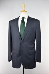 Kiton Mens 2-btn 14 Micron Wool Suit 39 S Us Ego 883520 New Imperfect