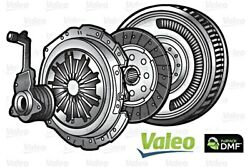 Valeo Clutch Kit For Ford Volvo Focus Ii Saloon Turnier Mondeo Iv S80 1468703