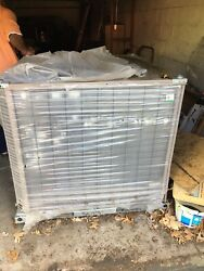 Forced Air Furnace With Cooling Btuh 48000 Model 048g1351322a