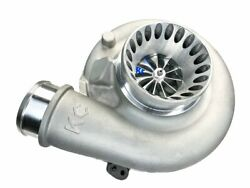 Kc Turbos Stage 1.5 Drop In Turbocharger For 04-07 Ford 6.0l Powerstroke Diesel