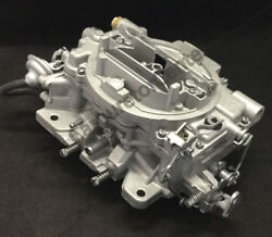1969 Plymouth Carter 4618s Avs Carburetor Remanufactured