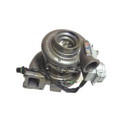 Volvo D13 3791465 Turbo With Actuator 600 Refundable Core