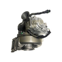 Volvo D13 2838746 Turbo With Actuator 600 Refundable Core