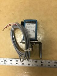 Micro Switch Infared Photoelectic Control Fe-mls5rb