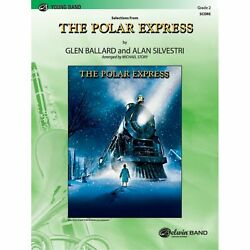 IThe Polar ExpressI Selections from 00-CBM04032C