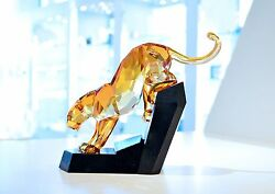 Soulmates Numbered Limited Edition Panther Orange Signed 1096050 Bnib