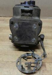 Stutz Used Ignition Distributor Dh3-30800