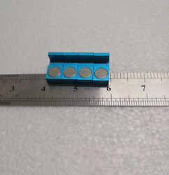 Magnetic Parallel Keepers Holders. Vise Cnckurtmachinist Tools Blue Buckle