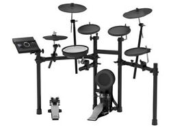Roland V-Drums TD-17-KL-SE Electronic Drum Set with Roland Hardware