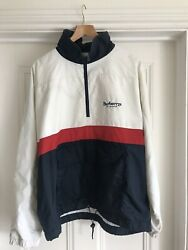 90and039s Authentic And039s Of London 90and039s Rain Jacket/windbreaker