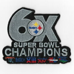Pittsburgh Steelers C Iron On Patch Embroidered Football Patches