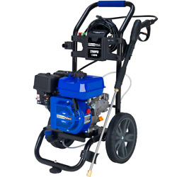 Duromax Xp2700pws 2,700-psi 2.3-gpm 180cc Cold Water Gas Engine Pressure Washer