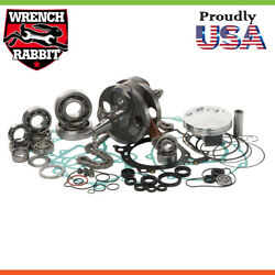 Wrench Rabbit Complete Engine Rebuild Kit For Yamaha Yz450f 03-05
