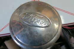 1932 / 1933 Ford Spare Tire Hup Cap Lock Rat Rod A / T 23 25 27 34 36 40