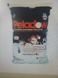 Calcium Chloride Ice And Snow Melter 50lb Bags Top Brand Time Released 1 Pallet