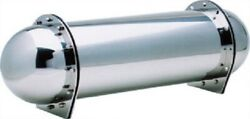 Japanese Time Capsule Dome Type 21.0l Made Of Stainless Steel By Soebaraind.
