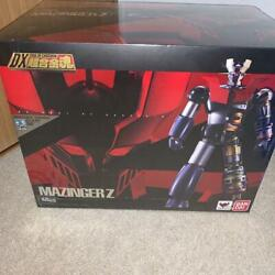 Mazinger Z Action Figure Dx Soul Of Chogokin Bandai First Limited
