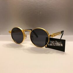 Jean Paul Gaultier 56-8171 Vintage Sunglasses Tag New old stock! Super Rare!