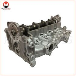 Cylinder Head + Gasket Kit Toyota 1nd-tv For Yaris Auris Corolla And Mini Cooper