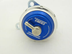 Obx Racing Wastegate Actuator For Mazdaspeed 3/6/and Cx7 7psi Blue Color
