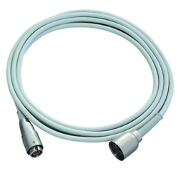 Nsk Motor Cord Cable For Surgic Pro Led Optics Implant Micromotor