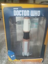 Doctor Who 11th Sonic Screwdriver Christmas Ornament Bbc By Kurt Adler