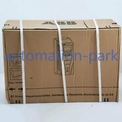 1pc Brand New Abb Acs310-03e-02a6-4 0.75kw Unopened Fast Delivery
