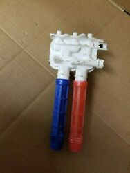 Electrolux Washer Water Valve Part 33950001 134637800