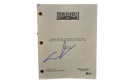 George Lucas Signed Indiana Jones Raiders Of The Lost Ark Autograph Beckett