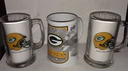 Green Bay Packers Nfl Stein And Mugs