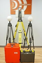 Leica P40 3D High Accuracy Portable Long Range Laser Scanner Scanning Faro P30