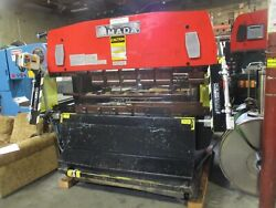 1987 Amada Rg50 Press_as-described-as-available_must Go_1st Come_1st Served