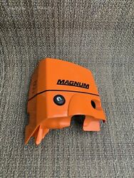 New Oem Stihl Ms441c Chainsaw Top Cover Oem ===box649a